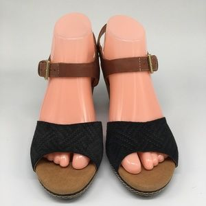 Clarks Collections Wedges Sandals